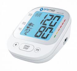 ORO-MED ORO-N7LED 23-33 cm, 40 - 280 Hgmm fehér vérnyomásmérő