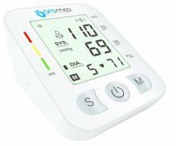 ORO-MED ORO-N9LED 23-32 cm, 0 - 280 Hgmm fehér vérnyomásmérő
