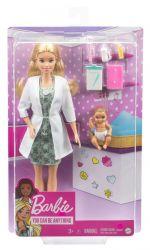 Mattel Barbie (GVK03) You can be anything orvos baba