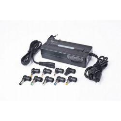 Gembird 90W 15V/16V/18V/19V/20V univerzális hálózati notebook töltő