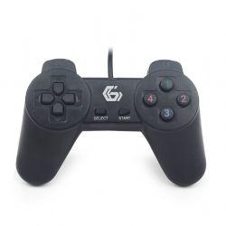Gembird JPD-UB-01 Dual gamepad