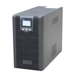 Gembird Energenie 3000VA, Pure sine, 4x IEC 230V OUT, USB-BF, LCD Display Szünetmentes táp