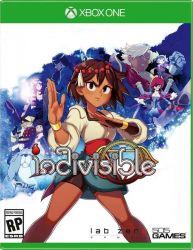 Indivisible (Xbox One) játékszoftver