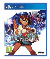Indivisible (PS4) játékszoftver