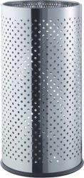 HELIT rozsdamentes acél ezüst esernyőtartó