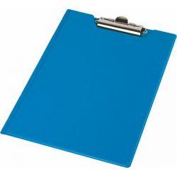 PANTAPLAST A4 kék sarokzsebbel fedeles felírótábla