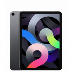 """Apple iPad Air 4 10.9"""" 256GB Wi-Fi asztroszürke tablet"""
