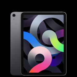 "Apple iPad Air 4 10.9"" 64GB Wi-Fi + 4G asztroszürke tablet"