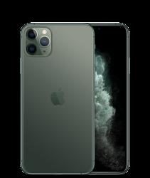 "Apple iPhone 11 Pro Max 6.5"" 512GB Dual SIM 4G/LTE zöld mobiltelefon"