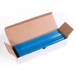 BLUERING (41505) 12mm kék iratsín 50 db/doboz