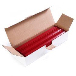 BLUERING (41502) 4mm piros iratsín 100 db/doboz
