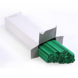 BLUERING (41502) 4mm zöld iratsín 100 db/doboz