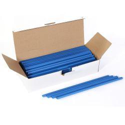 BLUERING (41502) 6mm kék iratsín 100 db/doboz
