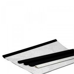 BLUERING (41503) 8mm fekete iratsín 100 db/doboz