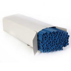 BLUERING (41503) 8mm kék iratsín 100 db/doboz
