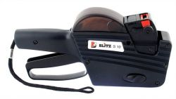 """BLITZ """"S10"""" egysoros 10 karakteres árazógép"""