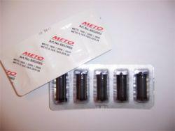 METO NM/PL egysoros árazógéphez festékhenger