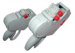 METO 7 karakteres egysoros árazógép