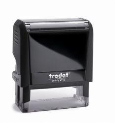 """TRODAT """"Printy 4913"""" bélyegző kék párnával"""