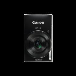 Canon IXUS 190 fekete digitális fényképezőgép