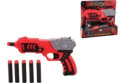 Tack Pro 60467 (19 cm) szivacslövő pisztoly