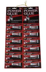 """SKY """"Power Glue """" 3 g-os pillanatragasztó"""