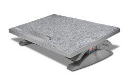 Kensington SmartFit® SoleMate™ (K50345EU) szürke ergonomikus lábtámasz