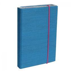BLUERING BLFBA5647  A5 kék Füzetbox