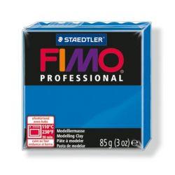 "FIMO ""Professional"" égethető kék gyurma (85 g)"