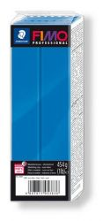 "FIMO ""Professional"" égethető kék gyurma (454 g)"