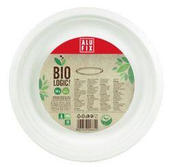 Alufix BioLogic 23 cm lapos tányér