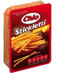 "CHIO ""Stickletti"" 80 g sajtos sóspálcika"