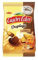 """Győri """"Győri édes"""" 150 g duplajó mézes keksz"""
