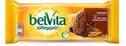 Győri belVita JóReggelt 50 g kakaós keksz