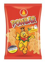 "CHIO ""Pom-Bar"" 50 g sós chips"