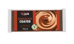 Flapjack 100 g csokoládés zabszelet