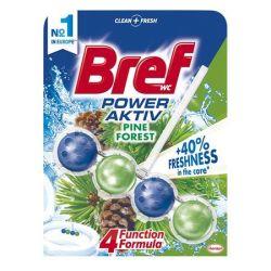 Bref Power Aktiv 50 g fenyő illatú WC illatosító golyók