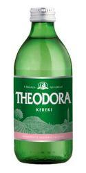 Theodora Kereki szénsavmentes 0,33 l természetes üveges ásványvíz