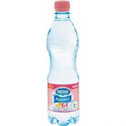 Nestlé Aquarel szénsavmentes 0,5 l természetes ásványvíz
