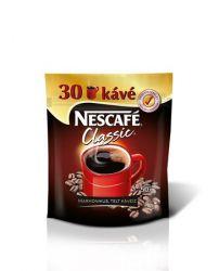 Nescafé Classic 50 g instant kávé utántöltő