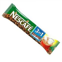 Nescafé 3in1 Strong 10x18 g instant kávé stick