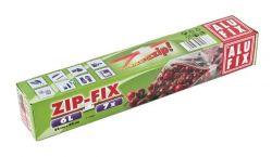 Alufix Zipp Fix 6 l zipzáras zacskó (7 db)