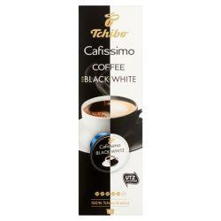 "TCHIBO ""Cafissimo Black & White"" 10 darabos kévékapszula"