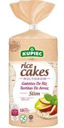 """KUPIEC """"Slim"""" 90 g sokmagvas puffasztott rizs"""