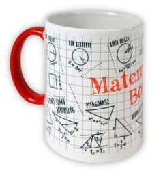 Teásbögre matematika mintával (32 cl)