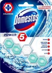 Domestos Power 5 1 db-os óceán illatú WC fertőtlenítő