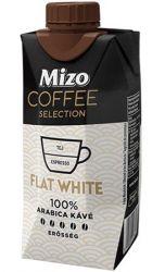 Mizo Flat White 0,33 l UHT félzsíros kávéválogatás visszazárható dobozban