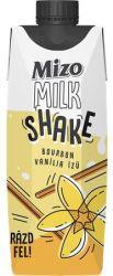 Mizo 0,315 l bourbon vanília ízű milk shake