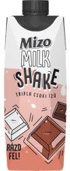 Mizo 0,315 l tripla csoki ízű milk shake