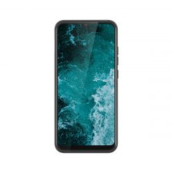 "Kruger & Matz LIVE 8 6,08"" IPS Dual SIM 64GB LTE fekete okostelefon"